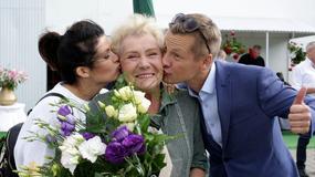 """Teresa Lipowska kończy 80 lat. To nie jedyny jubileusz gwiazdy serialu """"M jak miłość"""""""