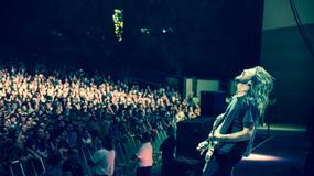 Cal Jam 2017: zobacz zdjęcia z pierwszej edycji festiwalu Foo Fighters