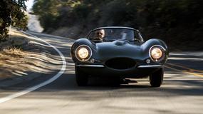 Jaguar XKSS - wspaniała reinkarnacja