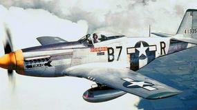 North American P-51 Mustang – samolot, który pomógł USA wygrać II wojnę światową