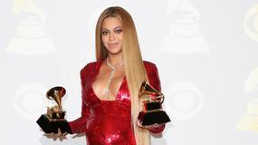 Grammy 2017: stylizacje gwiazd