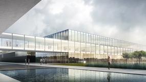 Nowa siedziba Polskiej Agencji Żeglugi Powietrznej