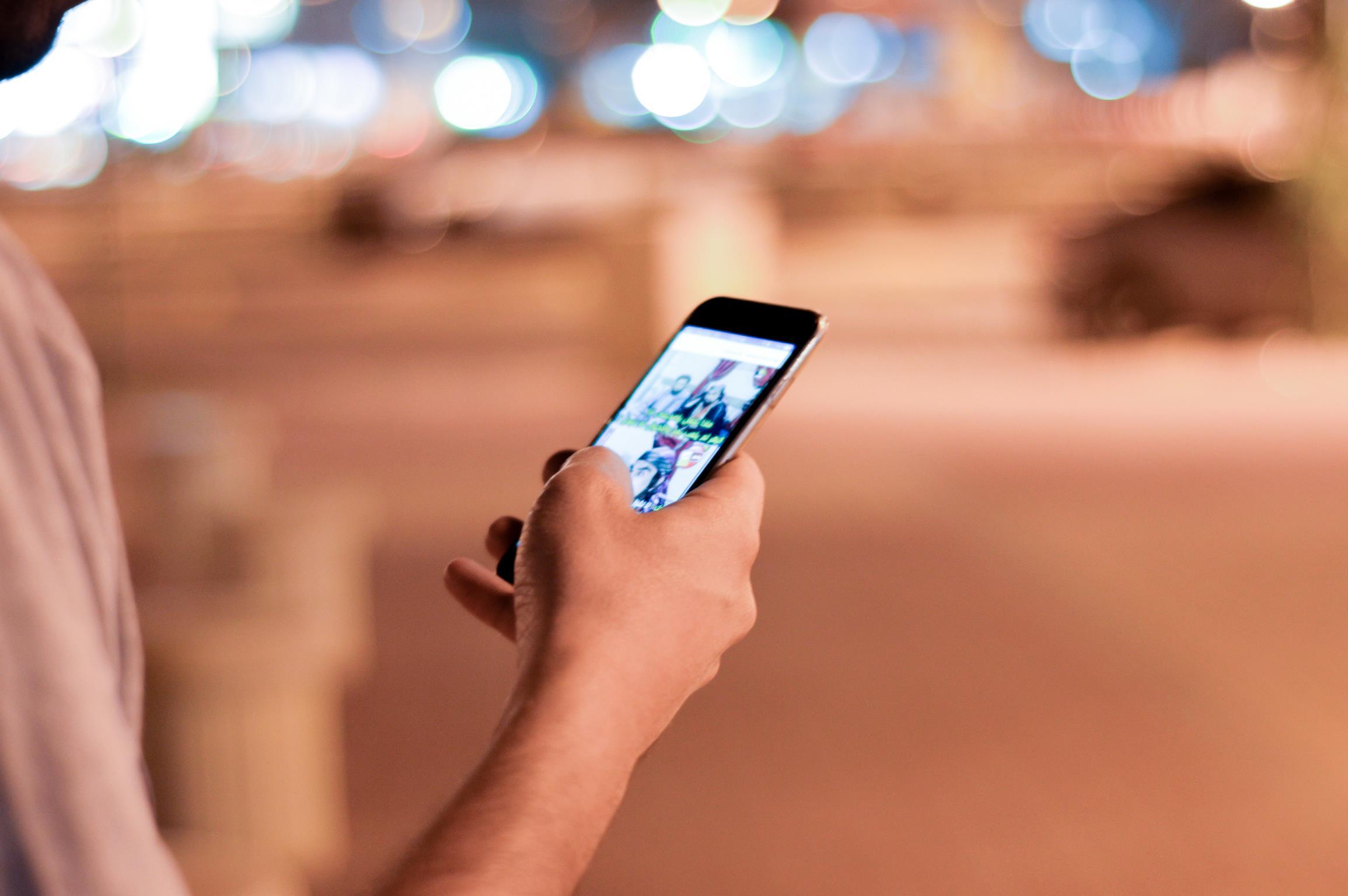 iPhone aplikacje randkowe Londyn40-latek ma 28 lat