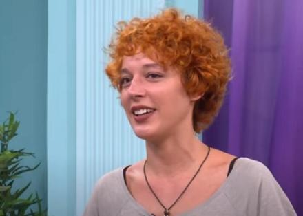 Mina Nikolić