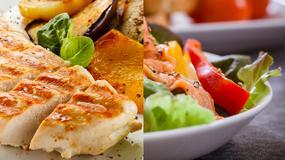 Dieta na zimę - bogata w witaminy, odchudza 4 kg w miesiąc, pięciodniowe menu