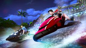 Kinect Sports Rivals - co potrafi Kinect 2.0?