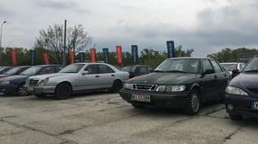 Auto za grosze - sprawdzamy ofertę komisów z tanimi samochodami