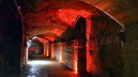 Arado - zaginione laboratorium Hitlera w Kamiennej Górze