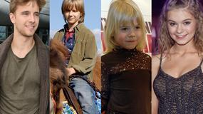 Jak oni wyrośli! Zobacz, jak zmieniły się dzieci z popularnych polskich seriali