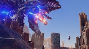 Mass Effect: Andromeda - screeny złapane przez Nvidia Ansel i ustawienia graficzne na PC