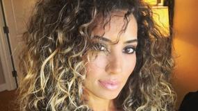 Cheyenne Woods - piękna siostrzenica Tigera Woodsa