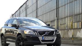 Volvo XC60: szwedzki bestseller