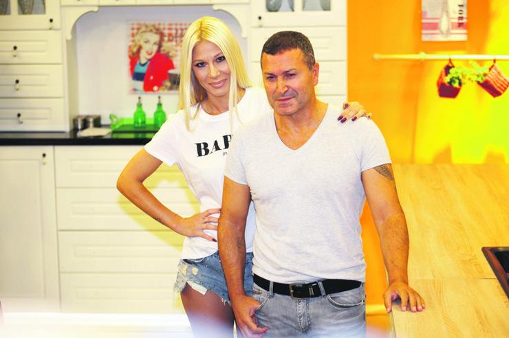 Vesna Đogani i Đole