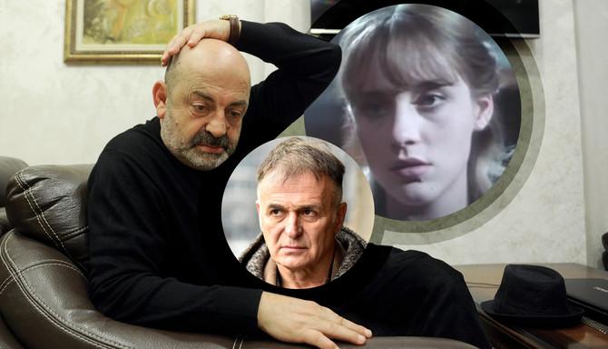 Enver Petrovci, Branislav Lečić i Merima Isaković