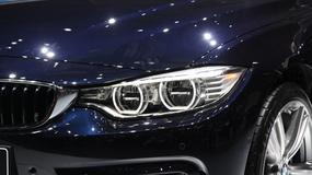 BMW 4 Gran Coupe - publiczny debiut