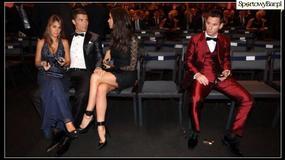 Złota Piłka w rękach Cristiano Ronaldo - memy po gali FIFA 2013