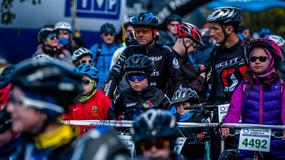 Wilanów ugościł inaugurację Vienna Life Lang Team Maratonów Rowerowych