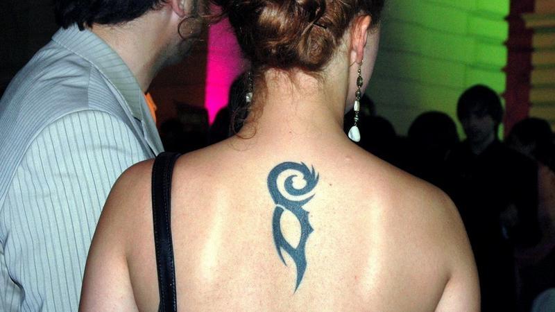 Znacie Jakieś Fajne Napisy Jako Tatuaż Zapytajonetpl