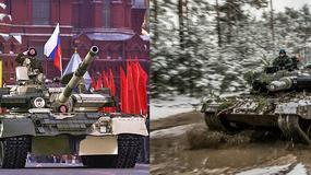 Polska i rosyjska armia - porównanie