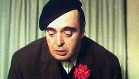 """Zvezda filma """"Davitelj protiv davitelja"""" je imao vanserijski talenat, a reditelji su odbijali da mu daju uloge zbog njegove SPOLJAŠNOSTI!"""