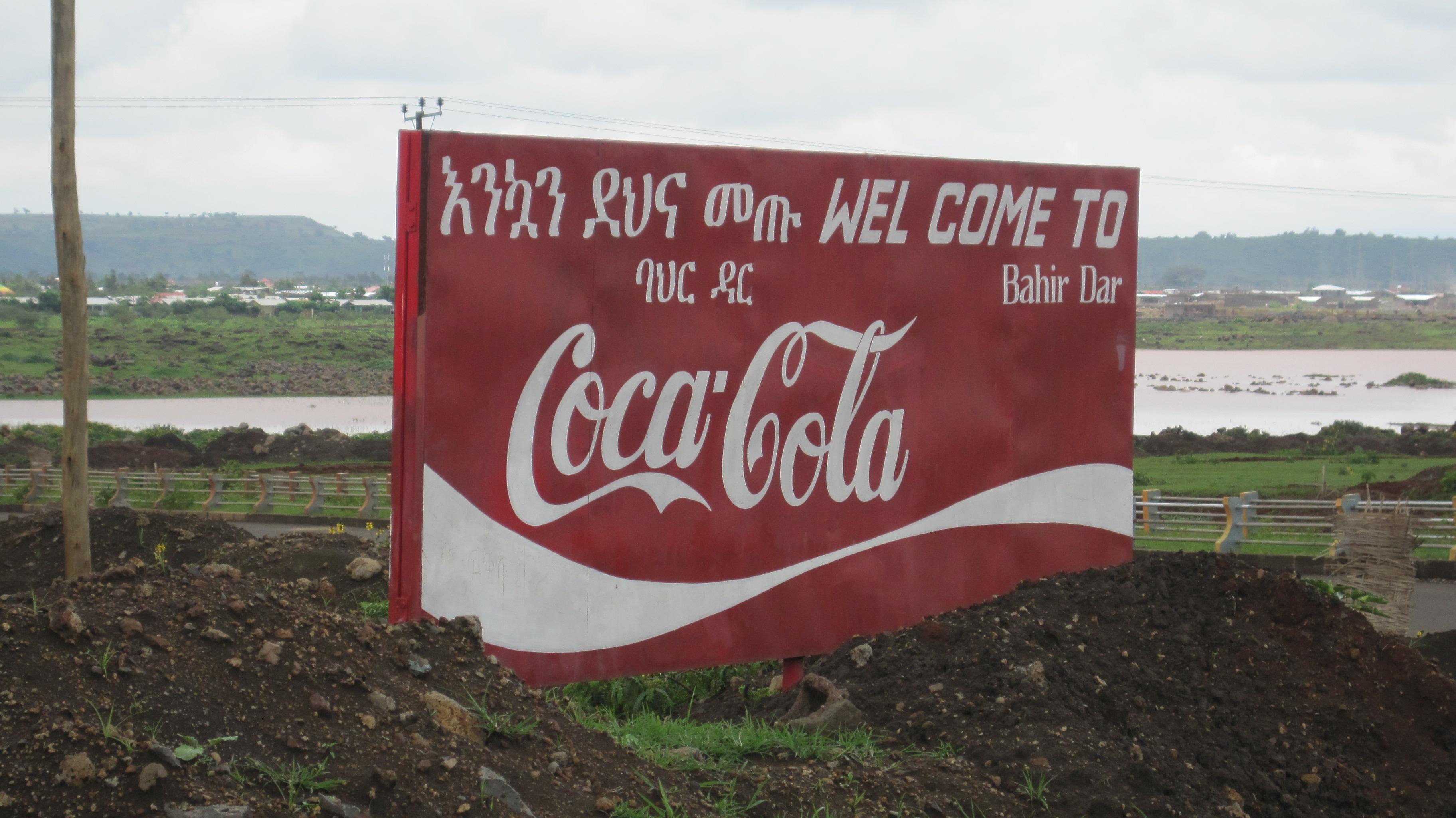 Image result for Coca Cola Plans $70 Million Factory in Ethiopia