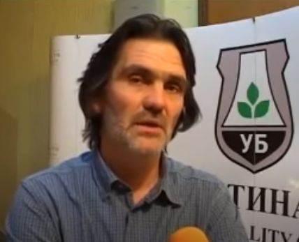 Brat Vojina Ćetkovića
