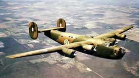 Consolidated B-24 Liberator – ten samolot w trakcie II wojny światowej pomagał powstańcom warszawskim. Latali na nim Polacy!