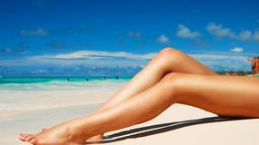 Sposób na smukłe i zgrabne nogi