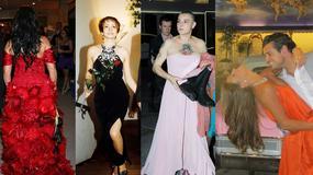 Gwiazdy, które poszły do ślubu w sukni innej niż biała