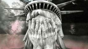 """""""BOŽE, OPROSTI AMERICI"""" Najbolje naslovnice: Ovako je reagovala svetska štampa na Trampov trijumf"""