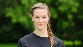 Piękna Natalia Partyka po raz czwarty mistrzynią paraolimpijską