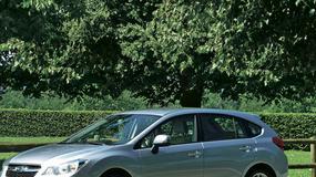 Już wiemy, jak jeździ nowe Subaru Impreza