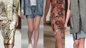 Wiosna-lato 2015 - 7 mocnych trendów w polskiej modzie