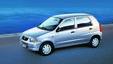 Najgorszy mały – Suzuki Alto