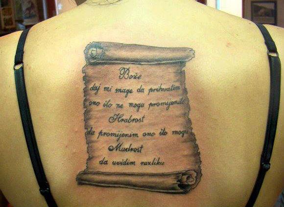 želite Tetovažu Izbegavajte Ove Motive Zenars