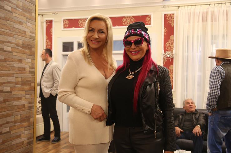 Vesna Zmijanac i Zorica Brunclik