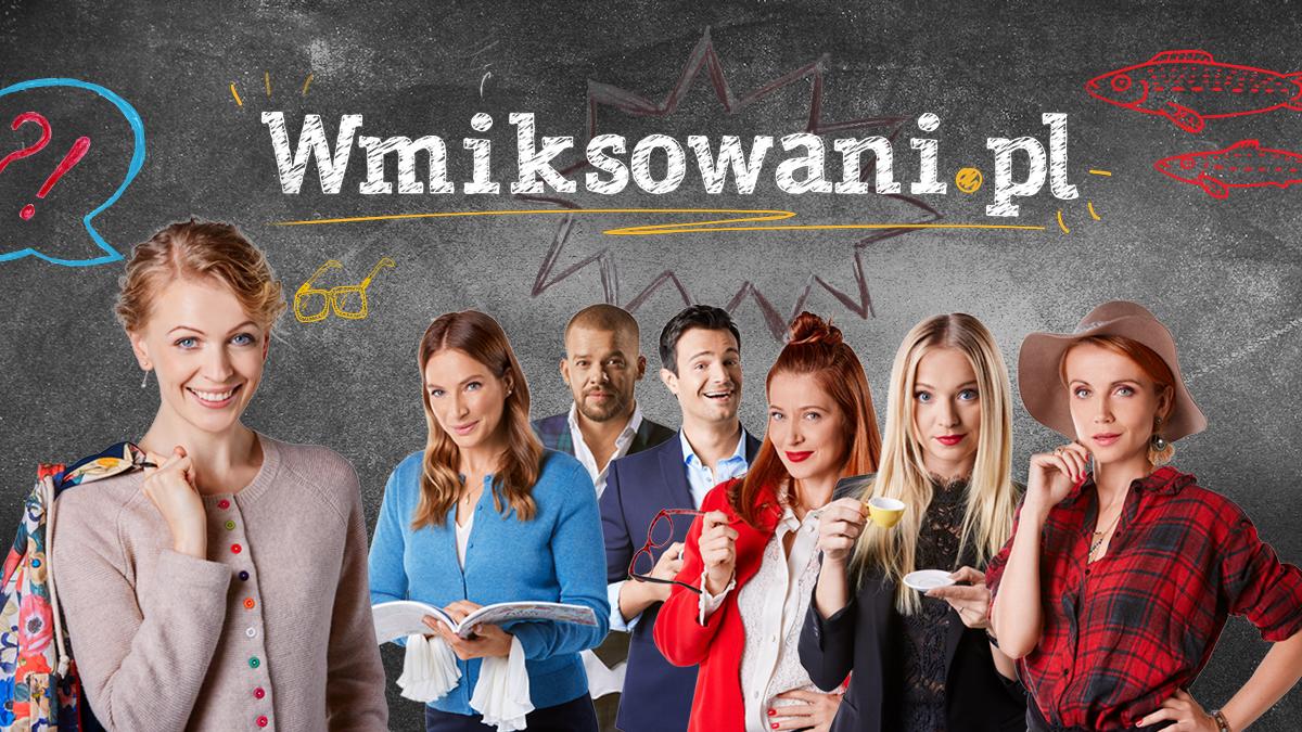 Wmiksowani.pl