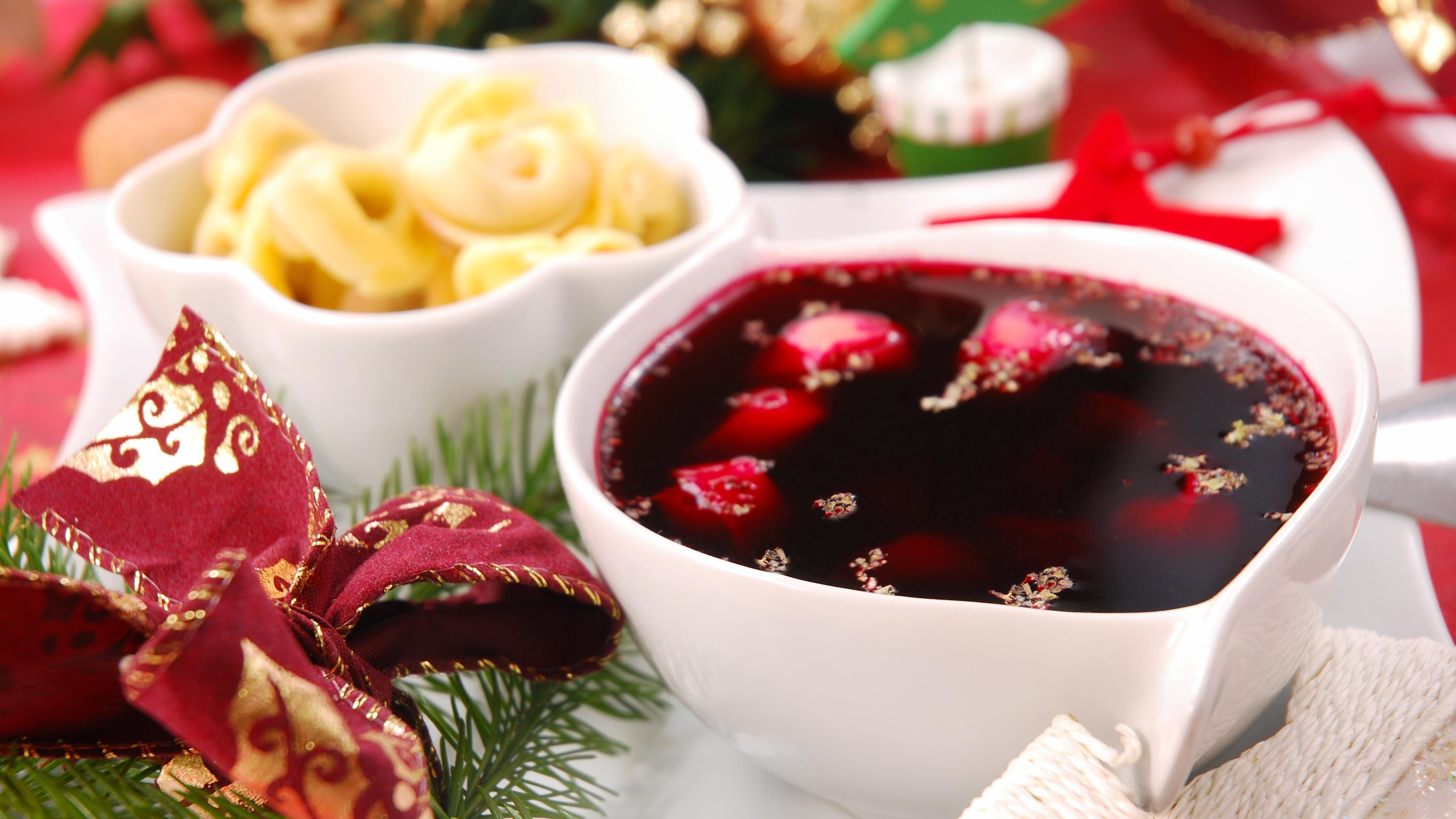 Kuchnia staropolska: tradycje świąteczne i wigilijne - Styl
