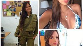 SMRTONOSNE LEPOTICE Malo pucaju, malo se sunčaju: Upoznajte zanosne pripadnice izraelske vojske