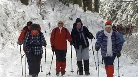 Słowenia - zimowe atrakcje
