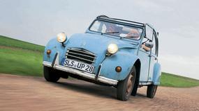 10 klasyków które wyprzedziły Volkswagena Golfa