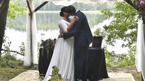 """Jurorka """"Supermodelki Plus Size"""" wzięła ślub. Mamy zdjęcia z uroczystości!"""
