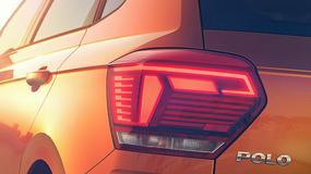 IAA Frankfurt 2017: większy nowy Volkswagen Polo z genami Golfa