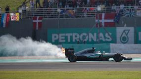 LUDILO U MALEZIJI Eksplozija motora, veo sumnje i ljuti Hamilton! /FOTO/