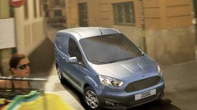 Nowy Ford dla kuriera