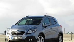 Już wiemy jak jeździ Opel Mokka