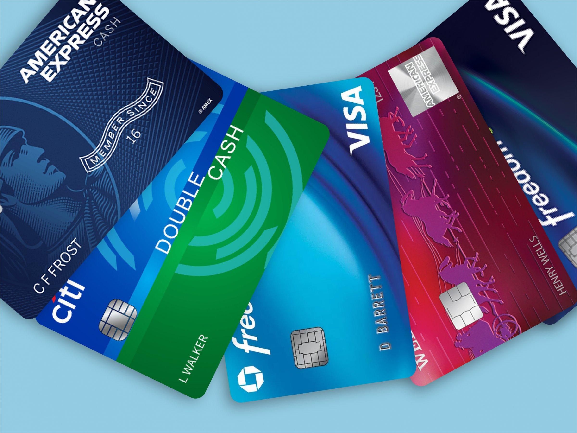 The best cash-back credit cards of 2020 - Pulse Nigeria