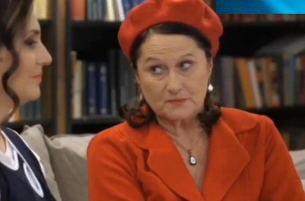 """Danicu Ristovski ste zavolili kao Lilu, a njena SNAJKA je prava lepotica koja se pojavila u prvim epizodama serije """"Igra sudbine""""!"""