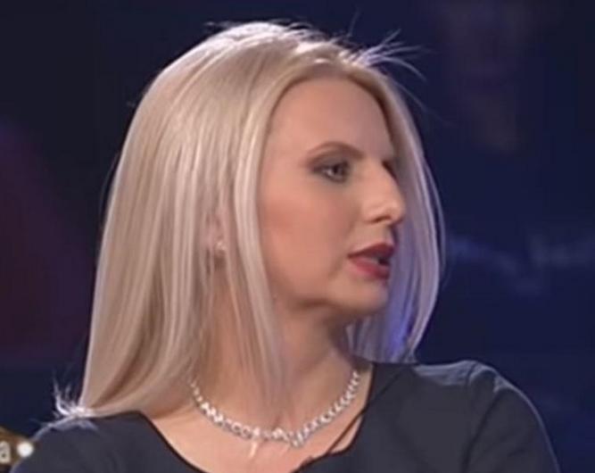 Majka Sanje Stanković