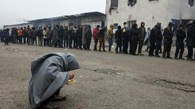 GLADNI I PROMRZLI Ovo nisu fotografije iz Sirije, OVO je Beograd